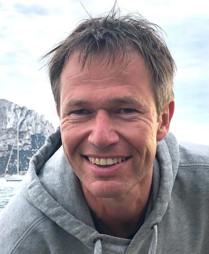 Pieter Roozenboom: Jeugdcommissievoorzitter in een tijd zonder echte wedstrijden