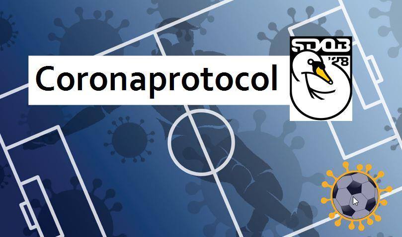 Coronaprotocol SDOB